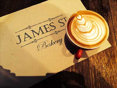 Genovese Coffee James Street